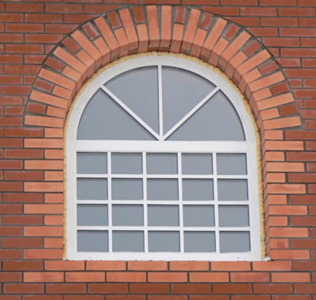 Как ставить алюминиевые окна